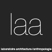 Laboratoire Anthropologie/Architecture
